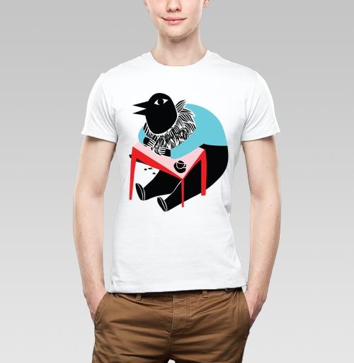 Фотография футболки Coco tshirt