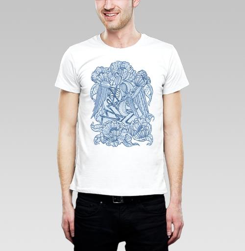 Фотография футболки Вечная любовь