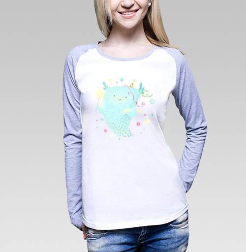 Фотография футболки Дух праздника