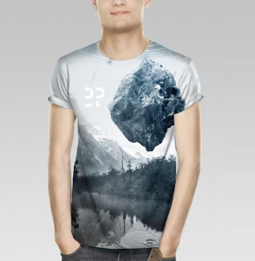 Фотография футболки Будущее