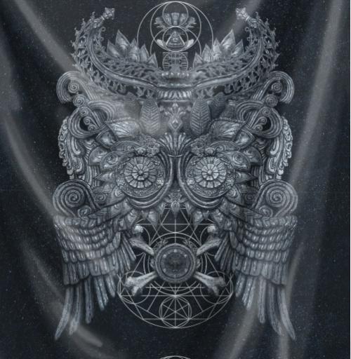 Фотография футболки Великая Сова