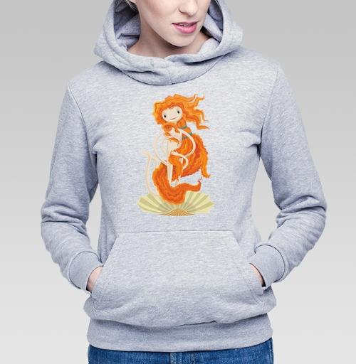 Фотография футболки Рождение Венеры